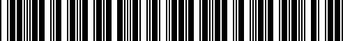 Barcode for T99W1-9FU9K